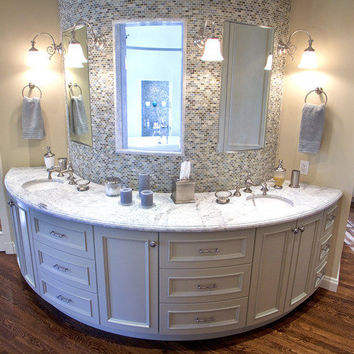 Contemporary Bathroom 2 From Hgtv Com For My New Mansion