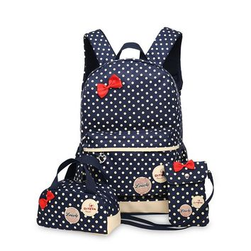 children school bags girls orthopedic schoolbag backpack kids school backpack set kids satchel sac enfant