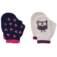 2-Pack Mittens