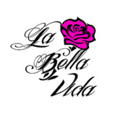 La Bella Vida Temporary Tattoo