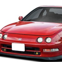 1994-1997 Acura Integra Couture Type R Front Lip Under Spoiler Air Dam - 1 Piece (Overstock)