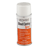 Blood Clotting Aerosol Spray