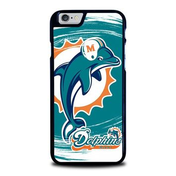 MIAMI DOLPHINS iPhone 6 / 6S Case Cover