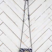 Altar'd State Tribal Triangle Print Purse | Altar'd State