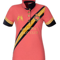 KATE - Womens Polo Shirt in Polo Shirts at the Joules Clothing