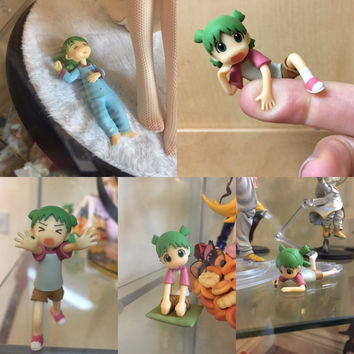 Custom Yotsubato decoden phone case