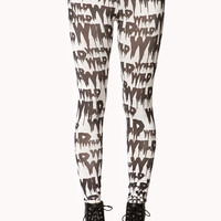 Wild Child Leggings