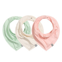 3-pack Triangular Scarves - from H&M
