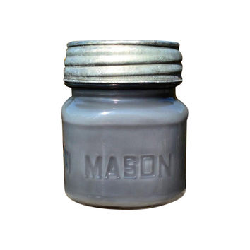 WAX Candle Co. Dusk Mason Jar Candle