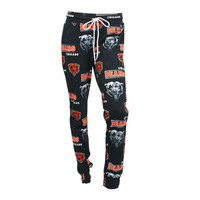 Chicago Bears Fusion Printed Knit Pants