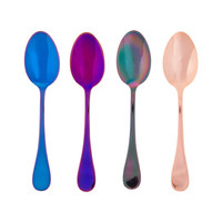Colored Teaspoons (Set of 4) | ZARA HOME United States of America