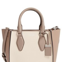 Michael Kors 'Small Gracie' Leather Tote | Nordstrom