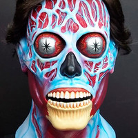 They Live - Mask