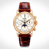 Perpetual Calendar Platinum 2499 | The Billionaire Shop