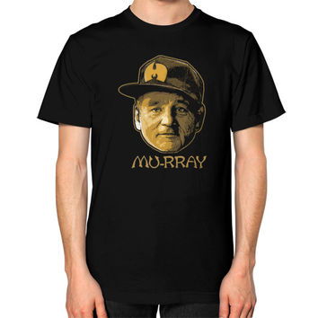MURRAY Unisex T-Shirt (on man)