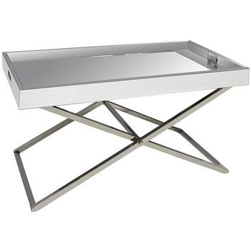 Lana Adjustable Coffee Table