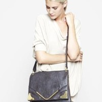 BCBGMAXAZRIA - SHOP BY CATEGORY: HANDBAGS: BCBGENERATION CHARLIE MESSENGER BAG
