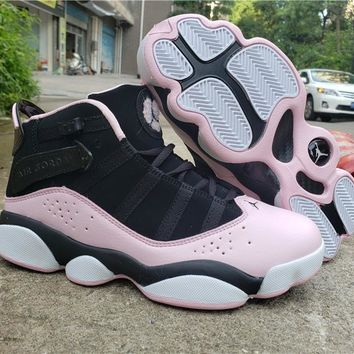 WMNS Air Jordan Six Rings Sneaker Shoes Size 36-39