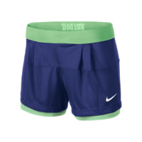Nike Two-In-One Mesh Women's Training Shorts -