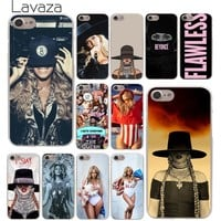 Lavaza Beyonce costume formation i slay Hard Phone Cover Case for Apple iPhone 10 X 8 7 6 6s Plus 5 5S SE 5C 4 4S Coque Shell