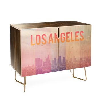 Catherine McDonald Los Angeles Credenza