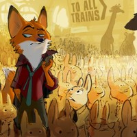 Watch Zootopia Full Movie Streaming