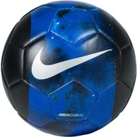 Nike CR7 Prestige Soccer Ball - Navy with Silver - SoccerPro.com
