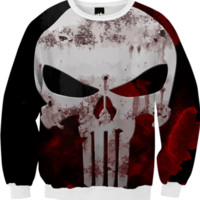 PUNISHER created by Maioriz | Print All Over Me