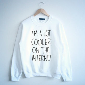 Cooler on the Internet