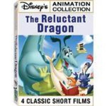 NEW - Disney Animation Collection Volume 6: The Reluctant Dragon