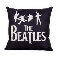 Beatles  Pillow