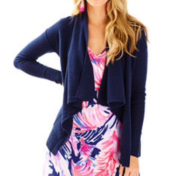 Romelle Cashmere Cardigan | 26247 | Lilly Pulitzer
