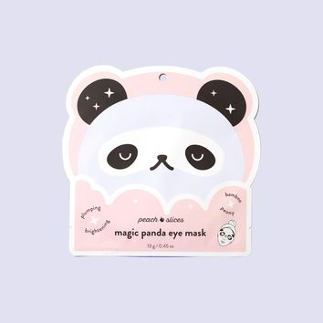 Magic Panda Eye Mask