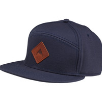 Burton: Heritage Trucker Hat - Dress Blues