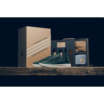 AA QIYIF adidas Originals Campus 'Crafted'