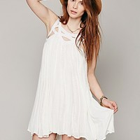 Free People Womens FP ONE Paisley Vine Dress