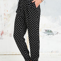 Free People Sheila Pants in Black - Urban Outfitters