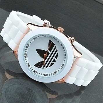 Adidas Fashion Watch Masonry Watches Business Watches