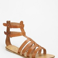 Ecote Double-Buckle Caged Sandal - Urban Outfitters
