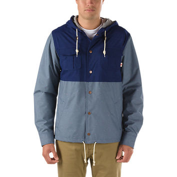 California Collection Terra Vista Jacket | Shop at Vans