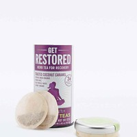 Be Active Get Restored Tea in Toasted Coconut Caramel - Urban Outfitters