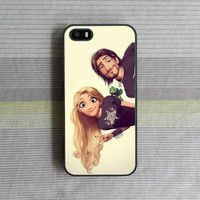 iPhone 5 case , iPhone 5S case , iPhone 5C case , iPhone 4S case , iPhone 4 case , Tangled
