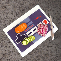 Gamepad Chopping Board - buy at Firebox.com