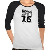 Class of 2016 shirt, choose style & color