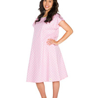 Molly Labor & Delivery Gown