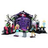 Monster High Graveyard Garden Party Playset