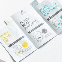 ACWELL One Stop Clean My Nose Blackhead Kit - Urban Outfitters
