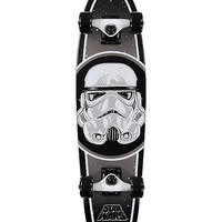 Santa Cruz x Star Wars Storm Trooper 29 Cruiser Complete