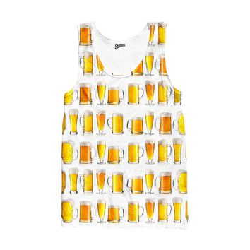 Beer Glasses Tank top