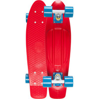 Penny Original Skateboard Red/Blue One Size For Men 20192534901